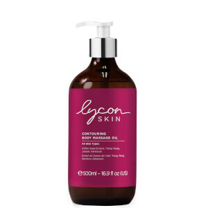 Lycon Skin Contouring Body Massage Oil 500ml