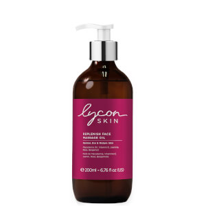 Lycon Skin Replenish Face Massage Oil 200ml