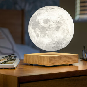 Gingko Smart Moon Lamp - Ash from I Want One Of Those