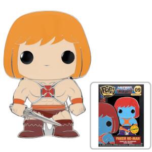 I Dominatori dell'Universo He-Man Funko Pop! Spilla