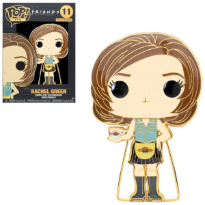 Friends Rachel Funko Pop! Pin