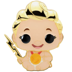 Disney Baby Hercules Funko Pop! Pin