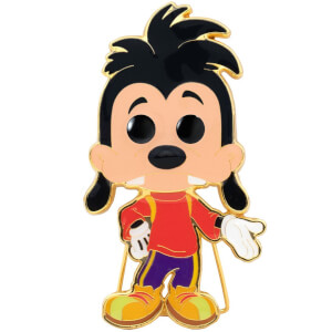 Disney Goofy Movie Max Funko Pop! Pin