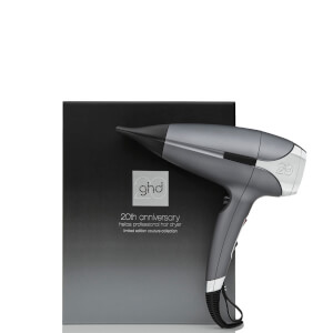 ghd Helios Hairdryer - Ombre Chrome