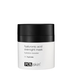 PCA SKIN Hyaluronic Acid Overnight Mask 20ml