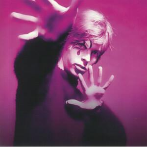 "David Bowie - When I Live My Dream (Purple Vinyl) 7"""