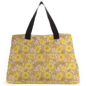 60s Wallpaper Tote Bag