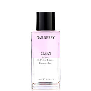 Nailberry Clean Nail Colour Remover 45ml