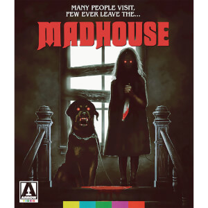 Madhouse (Includes DVD)