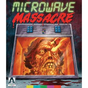 Microwave Massacre (Includes DVD)
