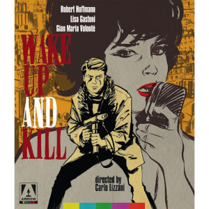 Wake Up And Kill (Includes DVD)