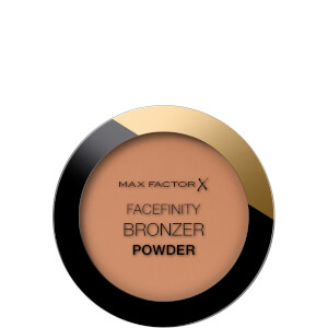 Max Factor Facefinity Matte Bronzer 10g (Various Shades)