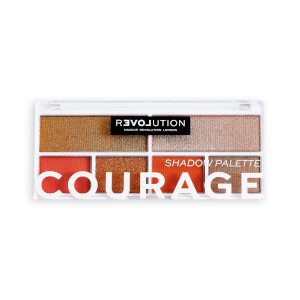 Relove Colour Play Courage Shadow Palette