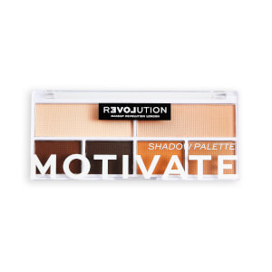 Relove Colour Play Motivate Shadow Palette