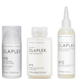Olaplex No.0, No.3 and No.8 Bundle