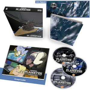 Planetes - Collector's Edition