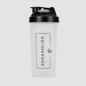 MP X Stan Bruininck Plastic Shaker - 600ml