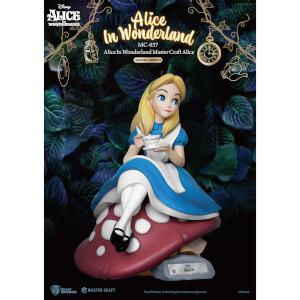 Beast Kingdom Alice In Wonderland Alice Master Craft Statue