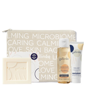 Gallinée Sustainable Skincare Gift Set
