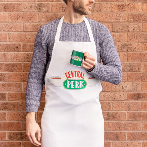 Friends Mug and Apron Gift Set from I Want One Of Those
