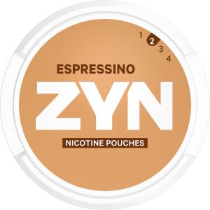 ZYN® Espressino Free Sample
