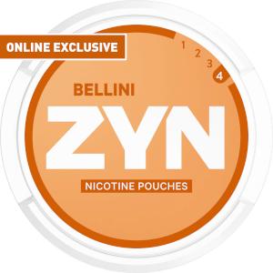 ZYN Bellini Strong