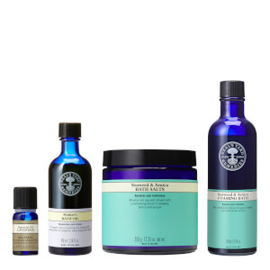 Neal's Yard Remedies New Mum Must Haves
