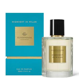 Glasshouse Midnight in Milan Eau de Parfum 100ml