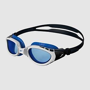 Futura Biofuse Flexiseal Goggles White