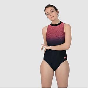 Hexagonal Hydrasuit Swimsuit
