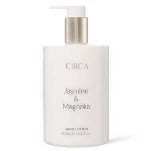 CIRCA Jasmine & Magnolia Hand & Body Lotion 450ml
