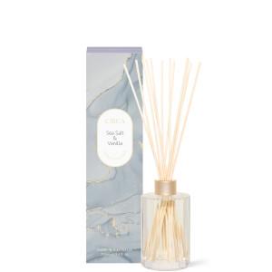 CIRCA Sea Salt & Vanilla Fragrance Diffuser 250ml