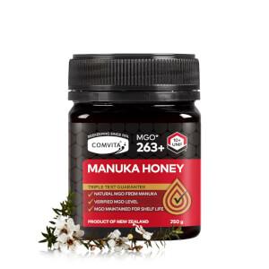 Manuka Honey MGO 263+ (UMF™10+) 250g