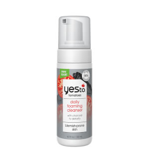 yes to Tomatoes Detoxifying Charcoal Oxygenated Cleanser 133ml