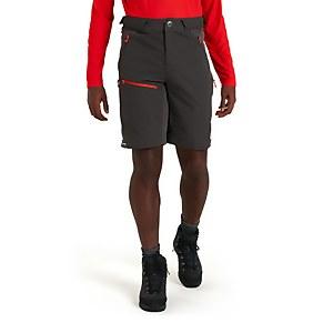 Men's Extrem Baggy Shorts - Grey