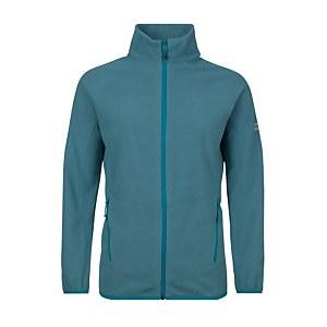 Women's Spectrum 2.0 Micro Fleece - Turquoise