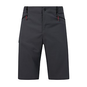 Men's Baggy Light Shorts - Dark Grey