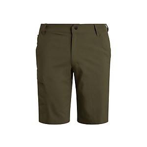 Men's Navigator 2.0 Shorts - Dark Green