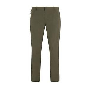 Men's Tanfield Trousers - Dark Green