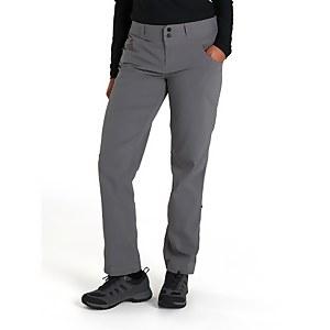 Women's Amelia Trousers - Grey