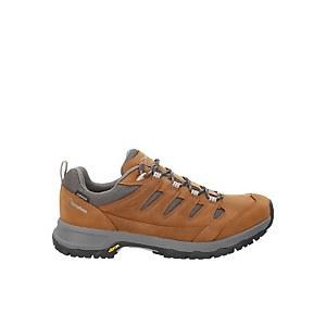 Women's Kanaga Gore-tex Shoes - Brown