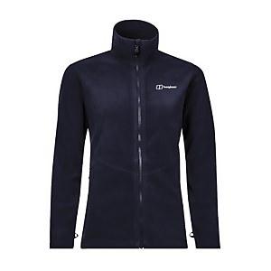 Women's Prism Micro Polartec Interactive Fleece Jacket - Blue