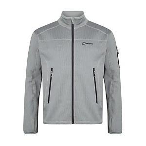 Men's Pravitale Mountain 2.0 Fleece Jacket - Grey