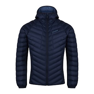 Men's Tephra Stretch Reflect Down Insulated Jacket - Blue
