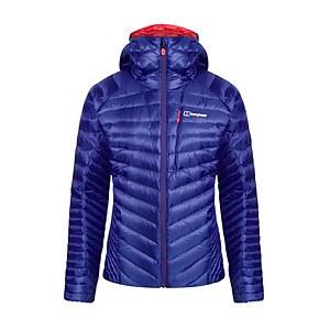 Women's Extrem Micro Down Jacket 2.0 - Purple