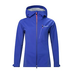Women's Taboche Windproof Softshell Jacket - Purple