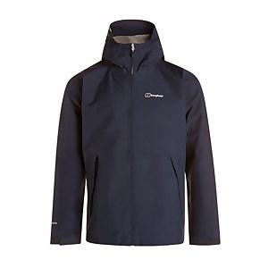 Men's Rosvik Gore-tex Waterproof Jacket - Blue