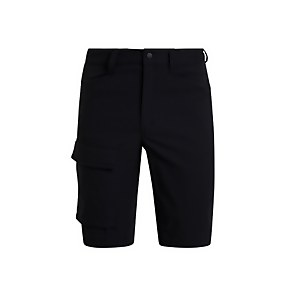 Men's Kalden Cargo Shorts - Black