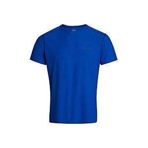 Men's 24/7 Tech Short Sleeve Baselayer - Blue