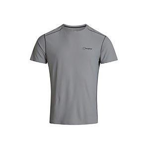Men's 24/7 Tech Short Sleeve Baselayer - Grey